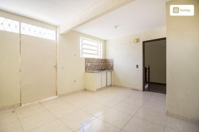 Casa para alugar com 4 dormitórios em Caiçara-adelaide, Belo horizonte cod:4737 - Foto 18