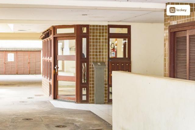 Apartamento com 71m² e 2 quartos - Foto 2