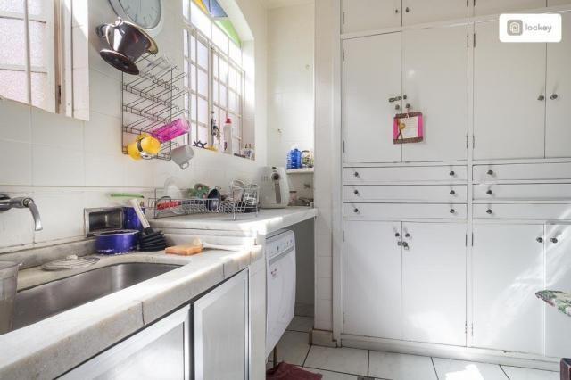 Casa para alugar com 5 dormitórios em São bento, Belo horizonte cod:2106 - Foto 11