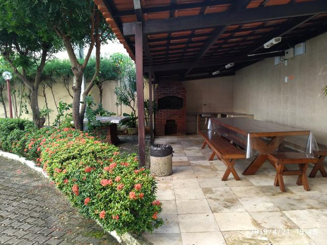 Venda direta - Apartamento no Cocó quitado, móveis projetados no Cocó - Foto 15
