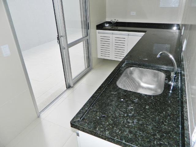 (Genival) Casa Isolada 3 suítes, Piscina, Espaço Gourmet, no Flórida - Foto 11