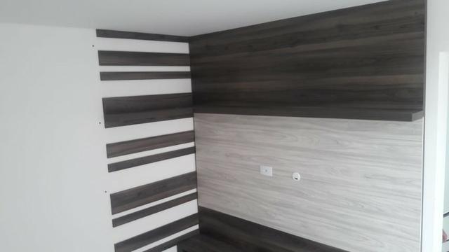 SO0394 - Sobrado com 3 dormitórios à venda, 145 m² por R$ 595.000 - Atuba - Curitiba/PR - Foto 18