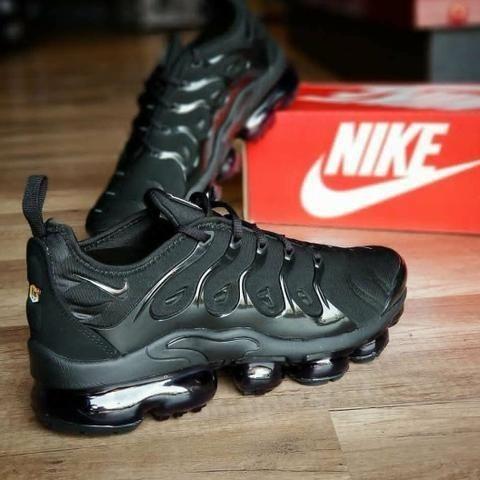 2331e26d6f9 Tenis Nike Vapor Air Max Plus Original Numero 40 - Roupas e calçados ...