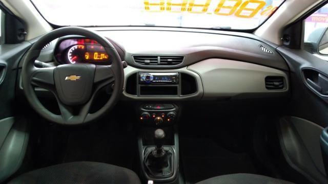 Gm - Chevrolet Onix - Foto 7