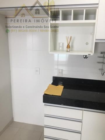 221 - ED. MANDARIM R$ 3.000,00 ALUGUEL Com Condomínio e IPTU - Foto 3