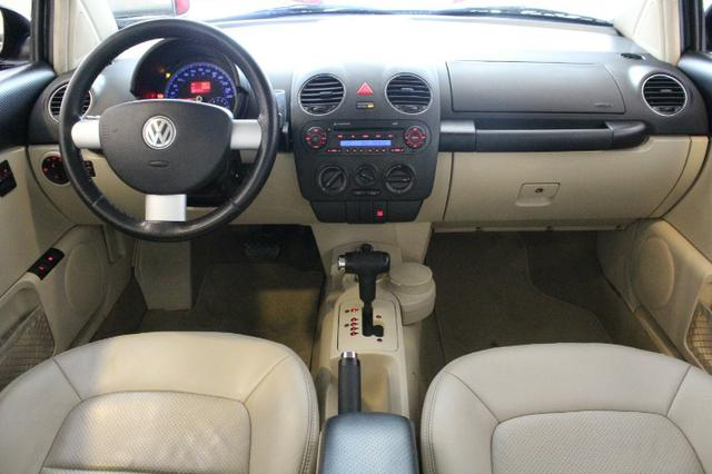 Volkswagen New Beetle 2.0 Automático - Impecável - Foto 6