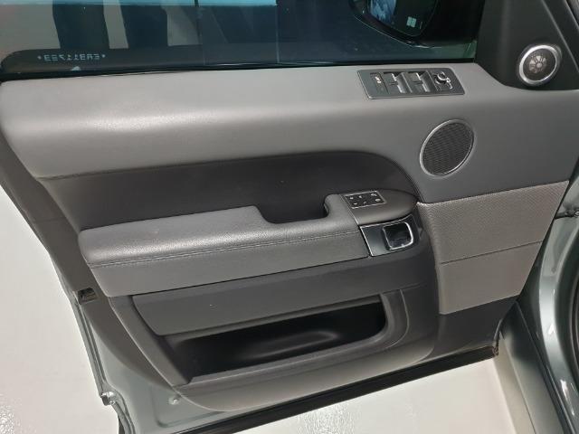 Top de Linha!!! Land Rover Range Rover Sport 3.0 TDV6 24v - 245HP - 2013/14 !!! - Foto 9