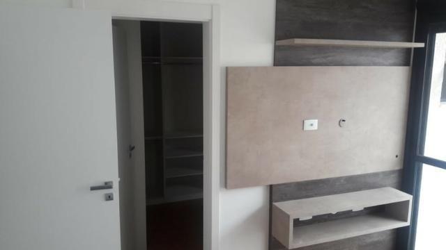 SO0394 - Sobrado com 3 dormitórios à venda, 145 m² por R$ 595.000 - Atuba - Curitiba/PR - Foto 8