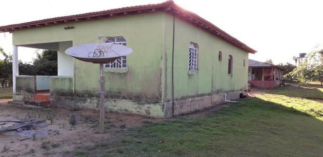 Fazenda em Roraima na BR210 - Caroebe - Foto 2