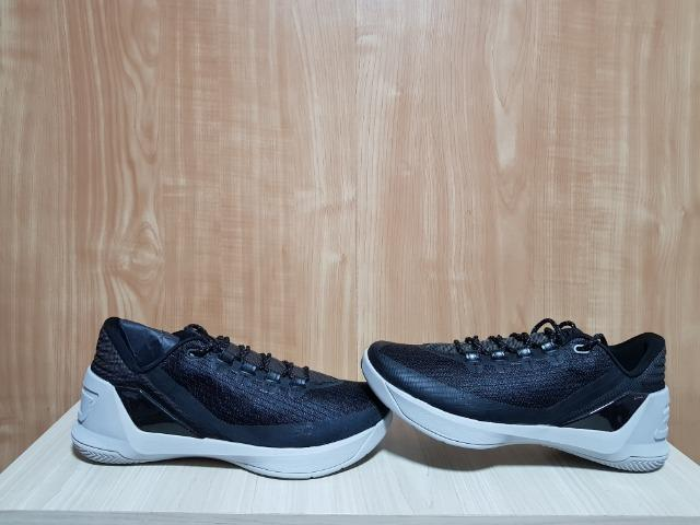 2e316c68afd Tenis Under Armour Curry 3 Low