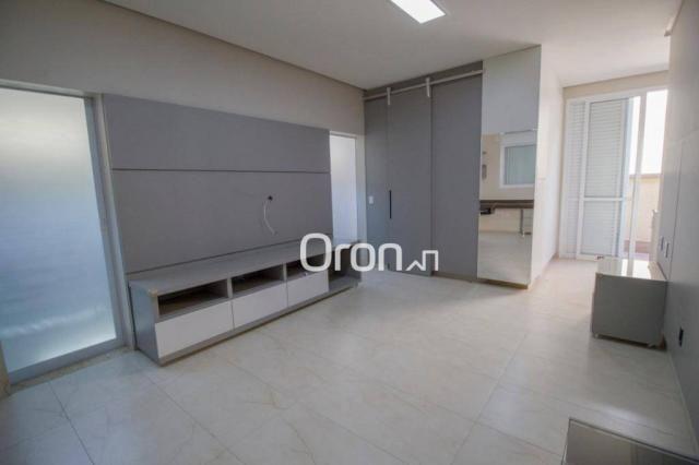Casa com 4 dormitórios à venda, 375 m² por R$ 2.100.000,00 - Jardins Lisboa - Goiânia/GO - Foto 15