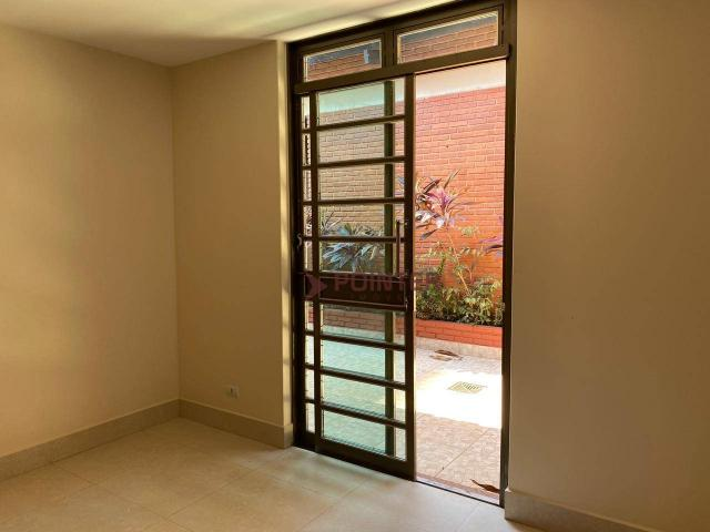 Casa com 3 dormitórios para alugar, 250 m² por R$ 6.500,00/mês - Setor Bueno - Goiânia/GO - Foto 11
