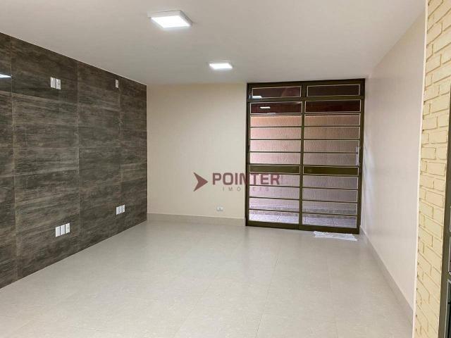 Casa com 3 dormitórios para alugar, 250 m² por R$ 6.500,00/mês - Setor Bueno - Goiânia/GO - Foto 20