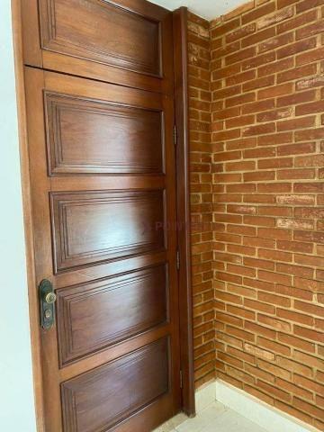 Casa com 3 dormitórios para alugar, 250 m² por R$ 6.500,00/mês - Setor Bueno - Goiânia/GO - Foto 8