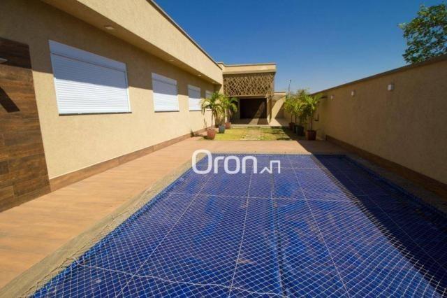 Casa com 4 dormitórios à venda, 375 m² por R$ 2.100.000,00 - Jardins Lisboa - Goiânia/GO - Foto 4