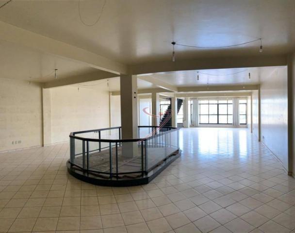 Sala para alugar, 900 m² por R$ 10.000,00/mês - Centro - Foz do Iguaçu/PR - Foto 7