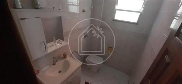 Casa à venda com 4 dormitórios em Taquara, Rio de janeiro cod:885867 - Foto 12