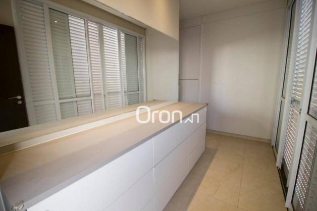 Casa com 4 dormitórios à venda, 375 m² por R$ 2.100.000,00 - Jardins Lisboa - Goiânia/GO - Foto 20