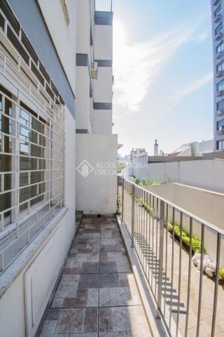 Apartamento para alugar com 1 dormitórios em Santana, Porto alegre cod:323290 - Foto 5
