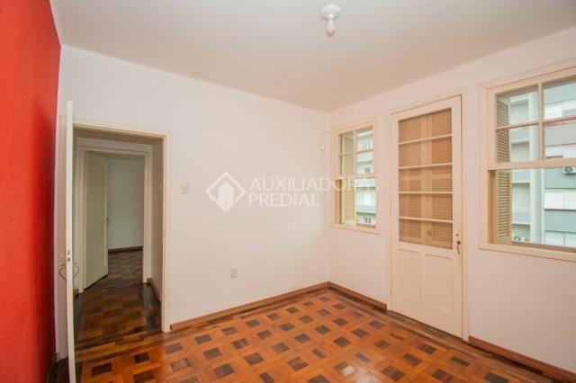 Apartamento para alugar com 2 dormitórios em Rio branco, Porto alegre cod:322806 - Foto 2