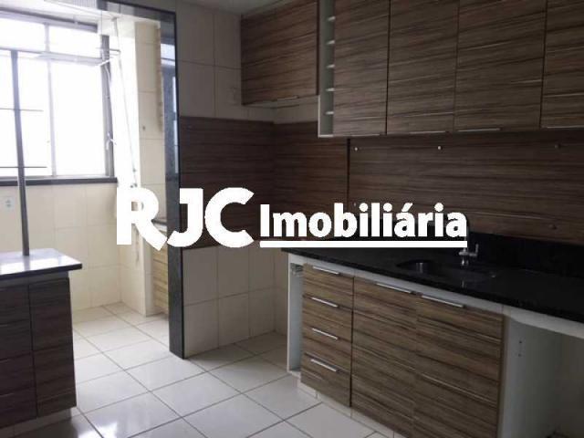 Apartamento à venda com 3 dormitórios em Tijuca, Rio de janeiro cod:MBCO30328 - Foto 20