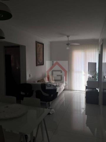 Apartamento com 2 dormitórios à venda, 55 m² por R$ 360.000 - Casa Branca - Santo André/SP - Foto 10