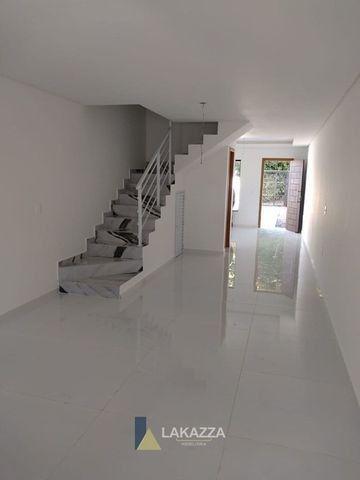 Geminado Costa e Silva 03 dormitórios (01 suite) 03 vagas de garagem e piscina - Foto 4
