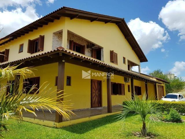 Casa com 5 dormitórios à venda, 509 m² por R$ 1.299.990,00 - Rubem Berta - Porto Alegre/RS - Foto 12