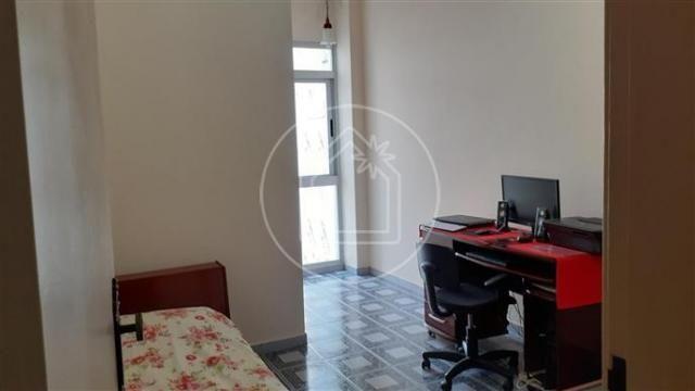 Apartamento à venda com 2 dormitórios em Botafogo, Rio de janeiro cod:880915 - Foto 16