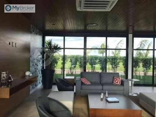 Casa com 3 dormitórios à venda, 150 m² por R$ 529.000,00 - Alvorada - Senador Canedo/GO - Foto 14