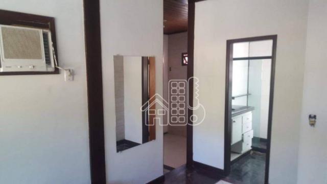 Casa com 3 dormitórios à venda, 250 m² por R$ 1.300.000,00 - Itaipu - Niterói/RJ - Foto 12