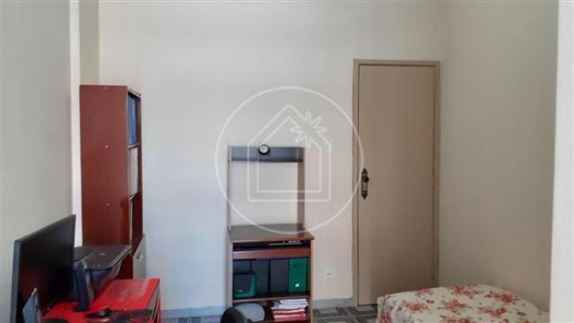 Apartamento à venda com 2 dormitórios em Botafogo, Rio de janeiro cod:880915 - Foto 14
