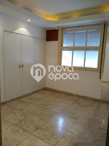 Apartamento à venda com 3 dormitórios em Leblon, Rio de janeiro cod:CO3AP44964 - Foto 7