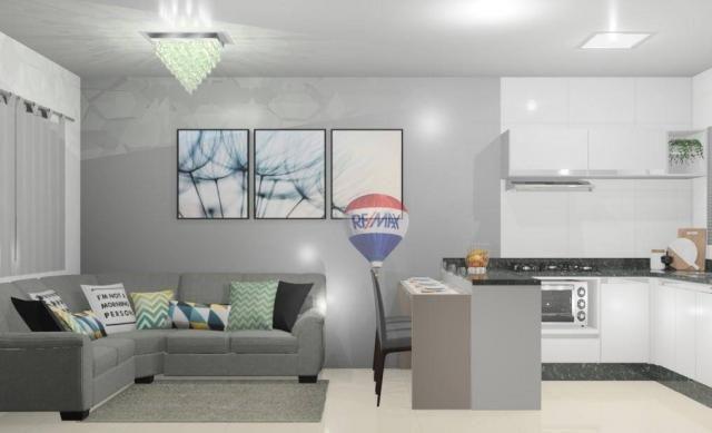 Casa com 2 dormitórios à venda, 50 m² por R$ 128.000,00 - Aparecida - Alvorada/RS - Foto 5