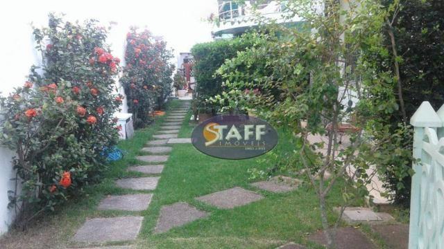 Casa com 3 dormitórios à venda - Jardim Flamboyant - Cabo Frio/RJ - Foto 2