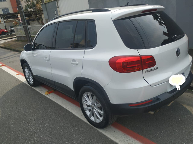 VW Tiguan 1.4 TSI Bluemotion 2017 - Foto 4