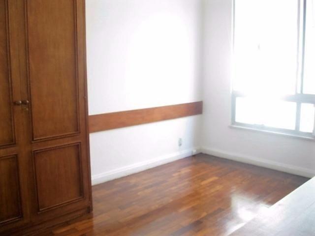 Apartamento impecável na excepcional e tranquilíssima Rua Barão de Jaguaripe !! - Foto 10
