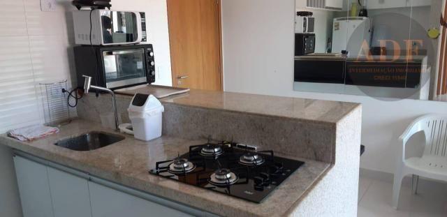 Veranno Di Porto - Apartamento 2 quartos, 50 m² - Porto de Galinhas - Foto 12