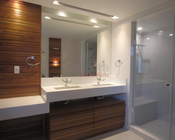 Apartamento de 330 m², lindo, na parte mais nobre e valorizada da Av. Vieira Souto, junto  - Foto 12
