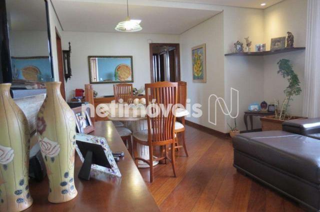 Apartamento à venda com 3 dormitórios em São pedro, Belo horizonte cod:41138