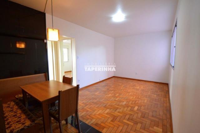 Apartamento para alugar com 2 dormitórios em Centro, Santa maria cod:12996 - Foto 3