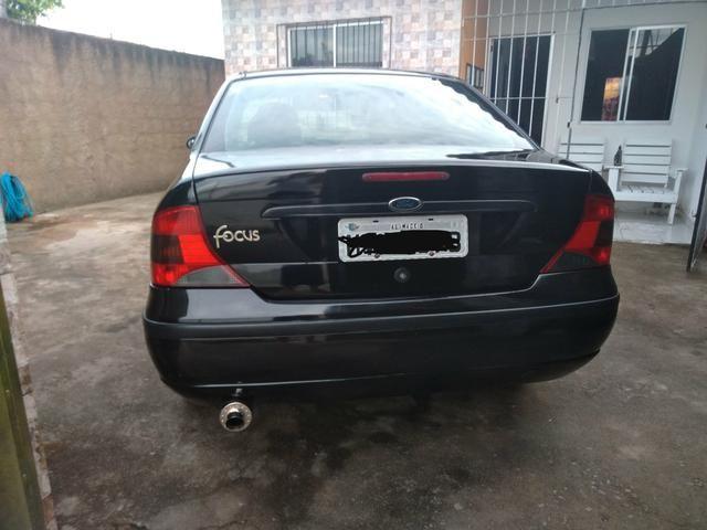 Focus sedan 1.6 glx zetec - Foto 6