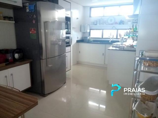 Apartamento à venda com 4 dormitórios em Morro do sorocotuba, Guarujá cod:53883 - Foto 19