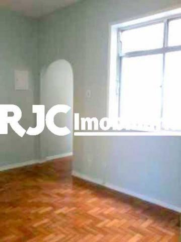 Apartamento à venda com 2 dormitórios em Rio comprido, Rio de janeiro cod:MBAP24711 - Foto 2