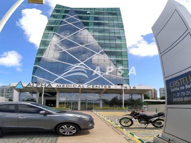 Loja comercial para alugar com 0 dormitórios em Alphaville, Salvador cod:30629