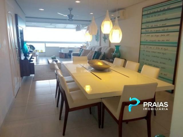 Apartamento à venda com 4 dormitórios em Morro do sorocotuba, Guarujá cod:53883 - Foto 5