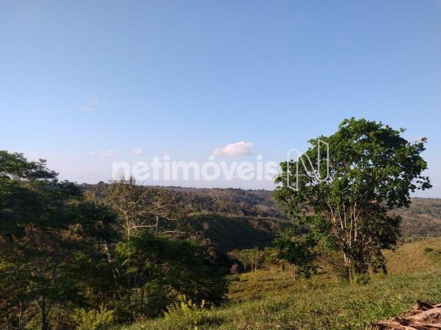 Terreno à venda em Fazenda, São gonçalo dos campos cod:720362 - Foto 5
