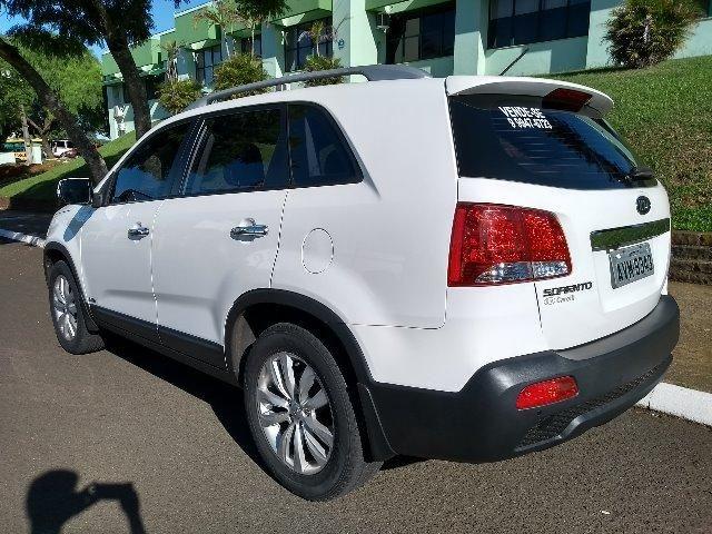 Sorento 7 Lugares 2012 (Aut. 4x4 V6 277CV) - Foto 7