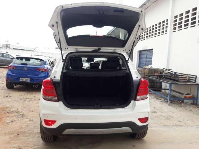 Chevrolet TRACKER LTZ 1.4 Turbo 16V Flex 4x2 Aut - Foto 11