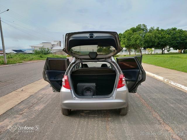 Honda Fit 2009/2010 FLex - Foto 4